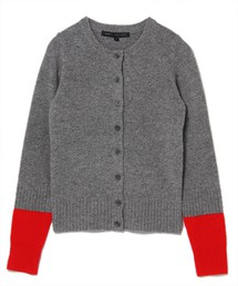 MARC BY MARC JACOBS / ARIANA SWEATER CARDIGAN(カーディガン) - ZOZOTOWN
