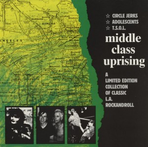 Middle Class Uprising by Various Artists (Compilation; Weird System; WS030): Reviews, Ratings, Credits, Song list - Rate Your Music