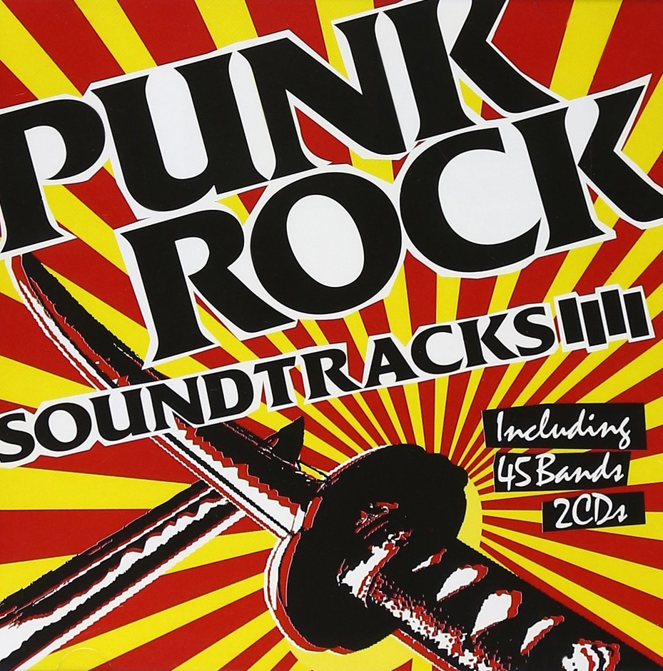Amazon.co.jp: オムニバス, GOOD 4 NOTHING, broadside, 16reasons, NO☆GAIN, Flame×Out, SEA WEED, CLEAVE, SHOVE-IT, FOUR GET ME A NOTS, THE HARAKIRI NATION : PUNK ROCK SOUNDTRACKS vol.4(限定盤) - 音楽
