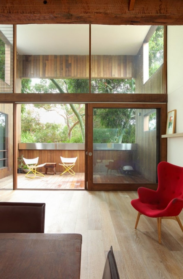 Architecture Photography: Orange Grove House / Fiona Winzar Architects (136177)