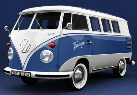 VW Fanwagon / Blog / Need Supply Co.
