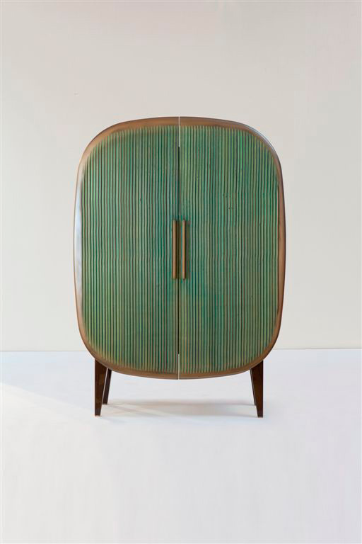 Things Modenus loves - Fab fab fab cabinet by Patrick Naggar Evolutions » Modenus Interior Design Blog