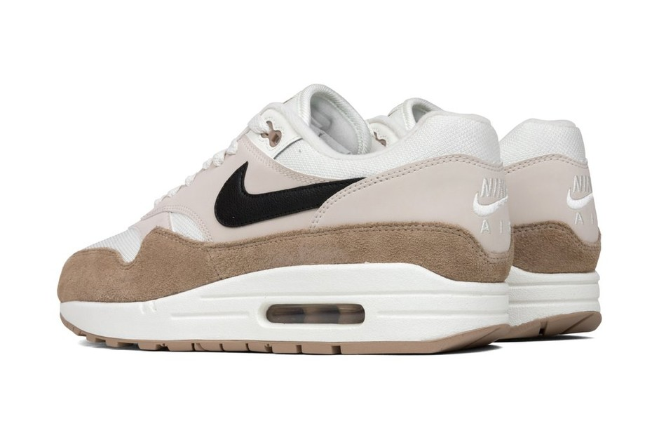 Nike Air Max 1 - Sand/Black – Feature Sneaker Boutique