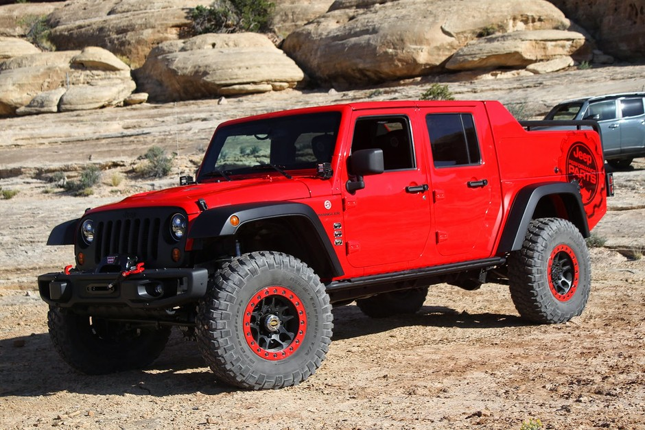 jeep wrangler red rock responder sumally. Black Bedroom Furniture Sets. Home Design Ideas