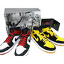 ナイキ エア ジョーダン 1 OLD LOVE NEW LOVE NIKE AIR JORDAN 1 BMP Beginning Moments Pack OLD LOVE NEW LOVE 316132-991 通販