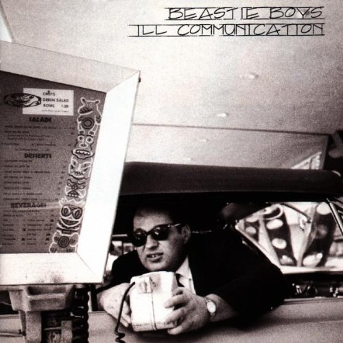 Amazon.co.jp: Ill Communication: Beastie Boys: 音楽