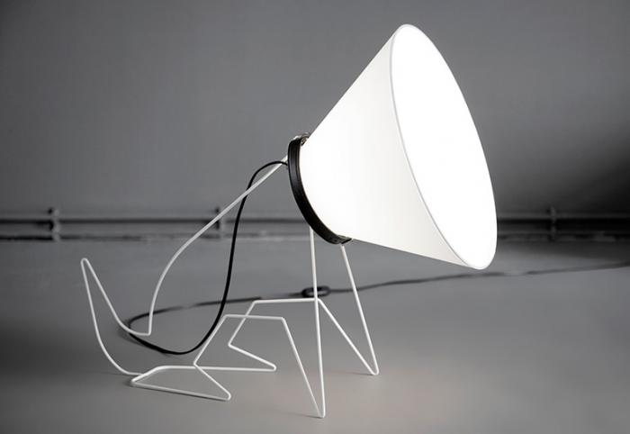 Lamp for Odesi | toer