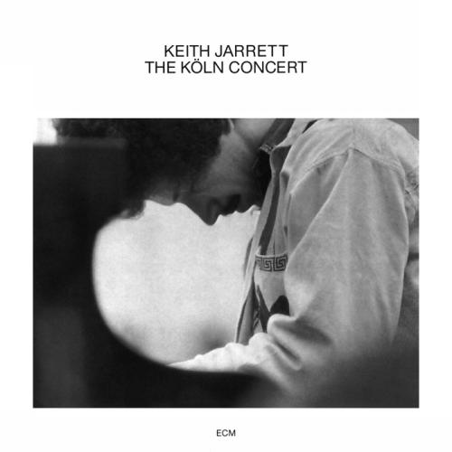 Amazon.co.jp: The Koln Concert: Keith Jarrett: 音楽