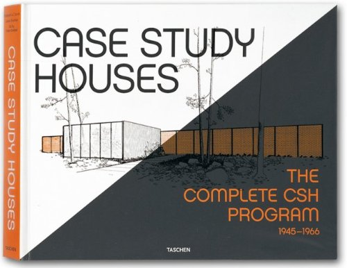 Case Study Houses (Taschen 25th Anniversary Special Editions):Amazon.co.jp:洋書