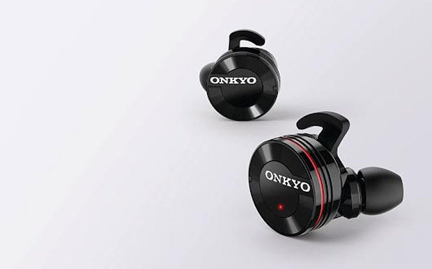 World's first truly wireless headphones unveiled - Telegraph