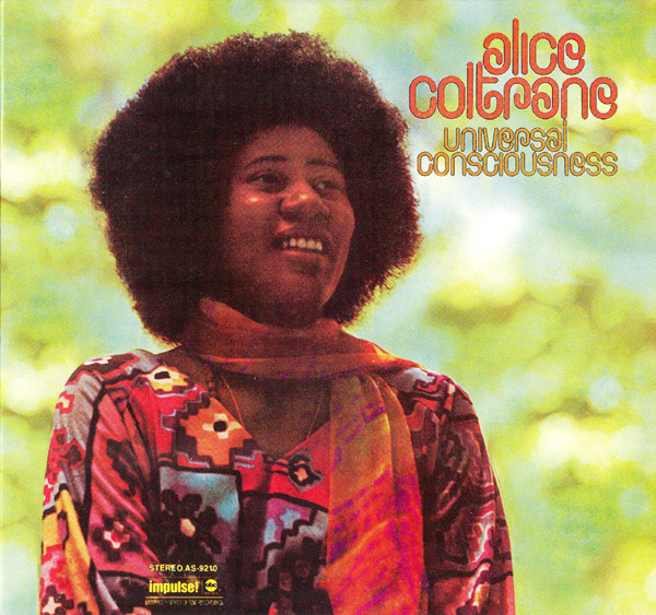 Images for Alice Coltrane - Universal Consciousness
