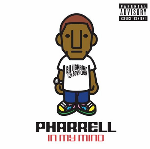 Amazon.co.jp: In My Mind: Pharrell: 音楽