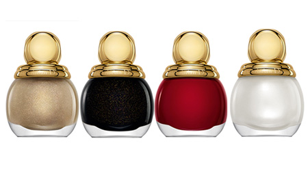 Dior Grand Bal 2012 Holiday Collection   OurVanity.com. Hot Beauty News & Tips