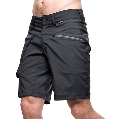 M's Gravity Shorts - Liquid - HOUDINI