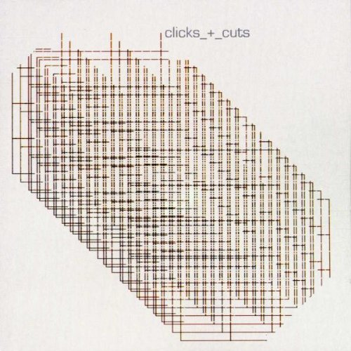 Amazon.co.jp: Clicks & Cuts: Various Artists: 音楽