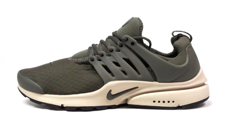 "AIR PRESTO ESSENTIAL ""LIMITED EDITION for NSW BEST"" OLV/NAT ナイキ NIKE 