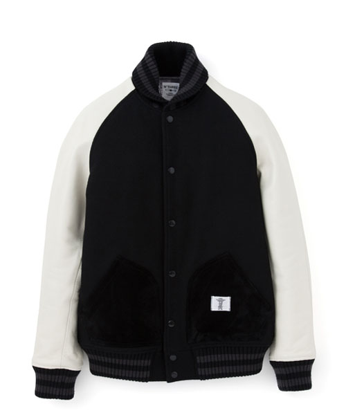 "BEDWIN & THE HEARTBREAKERS ONLINE STORE / AWARD JKT ""JERRY"""