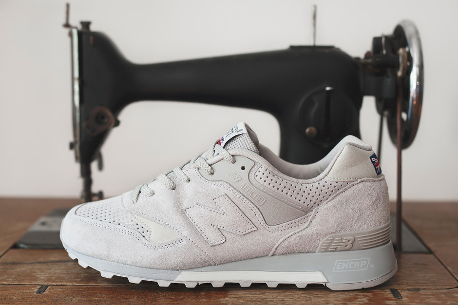 New Balance Made in UK 577, CT300 and 1500 | Highsnobiety