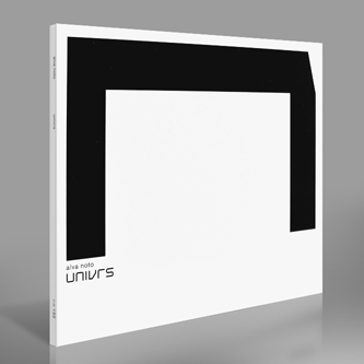 Univrs by ALVA NOTO - CD - Boomkat - Your independent music specialist