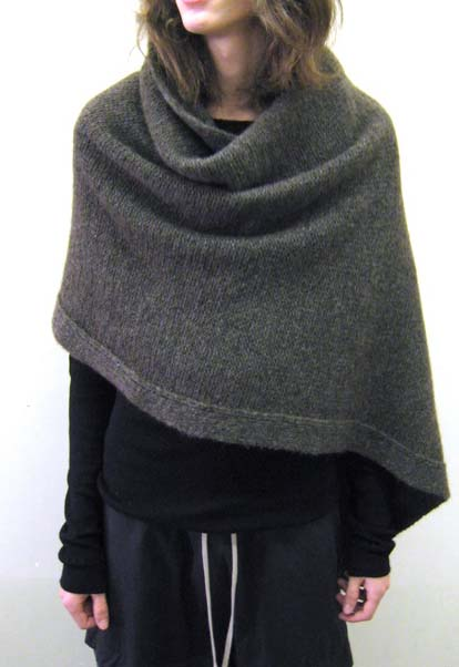 BOSTON ROLL — I need a scarf this winter. This massive one from...
