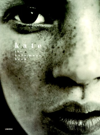 Amazon.co.jp: Kate: Tha Kate Moss Book: Kate Moss: 洋書