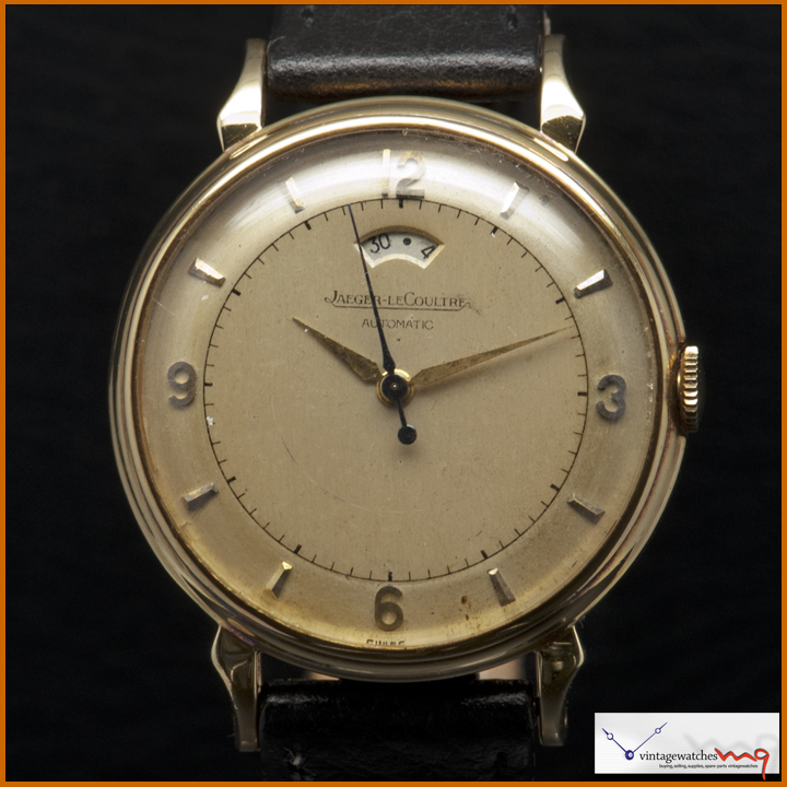 jaeger lecoultre cal 481 ref 104519 powermatic powerwind case