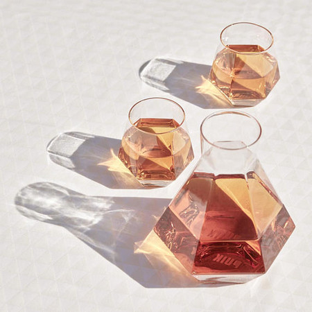 RADIANT  Puik  Design  Amsterdam  Glass  Drinks  Wine