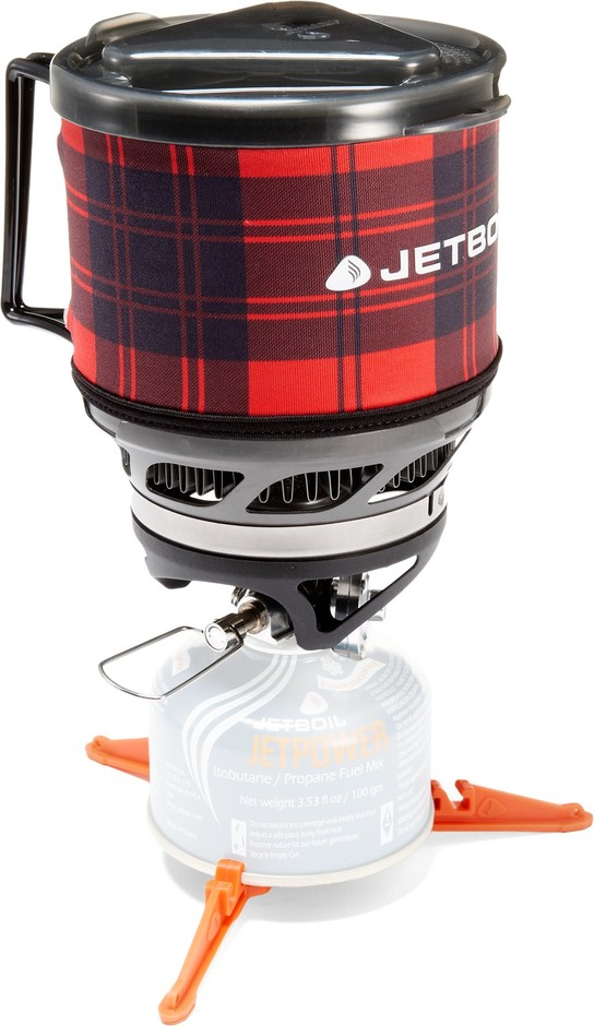 Jetboil MiniMo Stove - Free Shipping at REI.com
