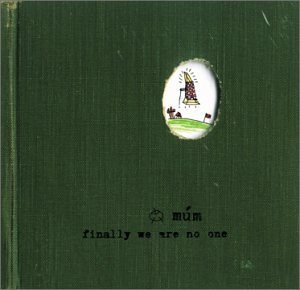 Amazon.co.jp: Finally We Are No One: Mum: 音楽