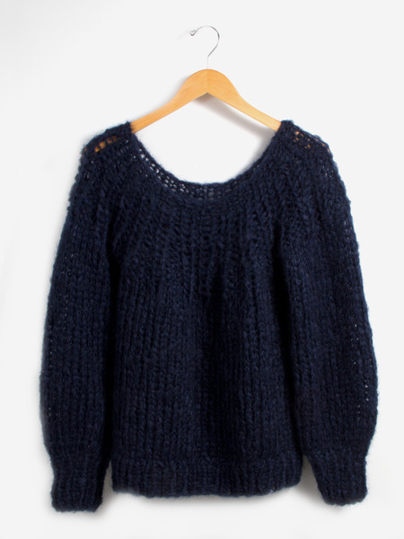 Love Story Sweater | SWORDS-SMITH