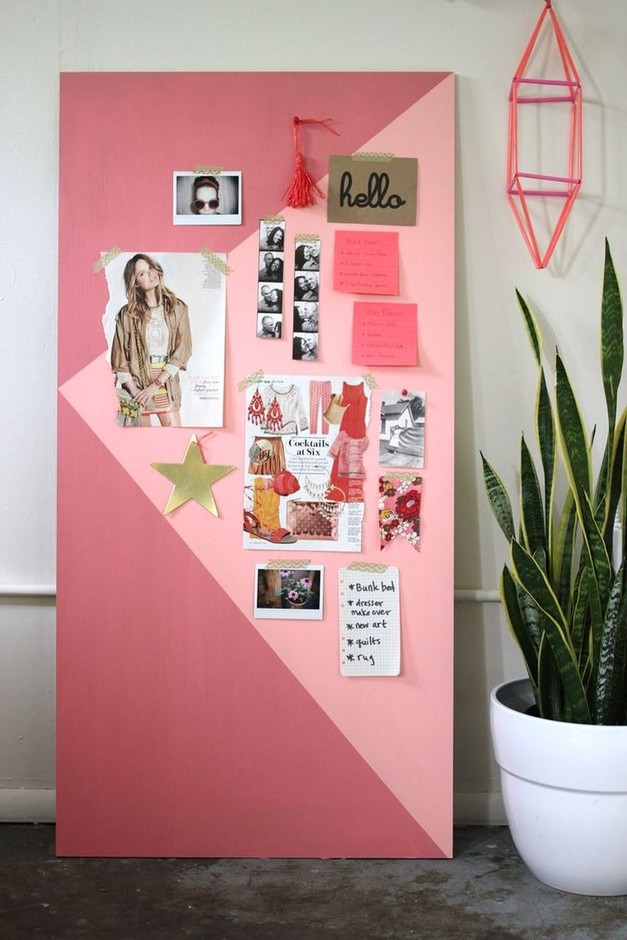 Try This : Color Block Mood Board | things that make me happy | Pinte…