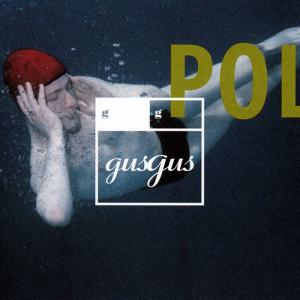 Images for Gus Gus - Polydistortion