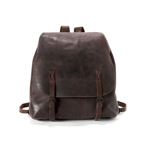 Aunts & Uncles Conehead Backpack Coffee - Rowan Sky | Rowan Sky