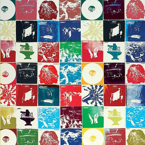 CHEMICAL BROTHERS(2LP) BROTHERHOOD