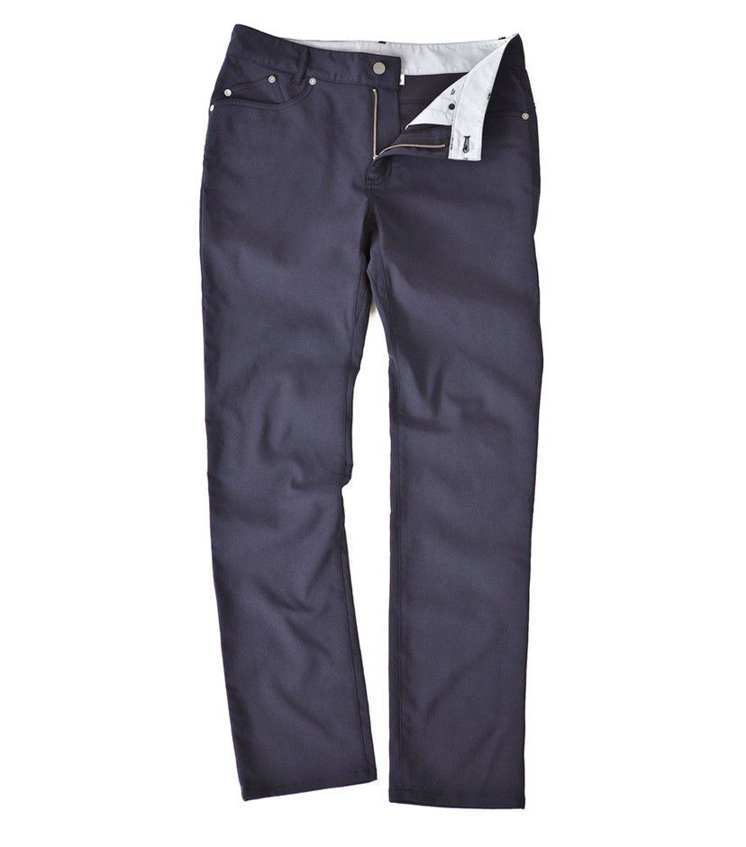 OUTLIER Slim Dungarees | Outlier | Pants