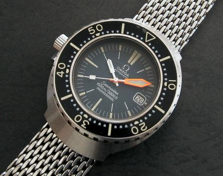 "Omega Seamaster 1000M ""ProPlof"" 