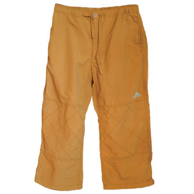 MOUNTAIN EQUIPMENT『JUDO PANT』の画像 | m.m.m.apparel-blog