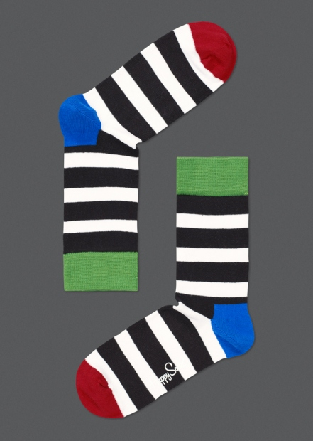 Happy Socks Stripe 04 - Happy Socks
