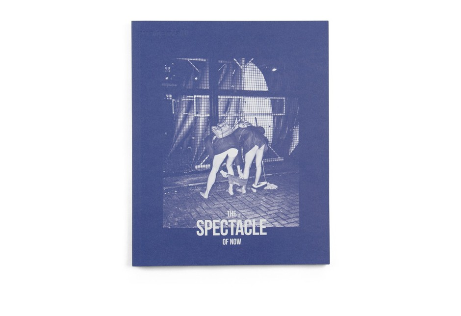The Spectacle of Now - Store | Waterfall