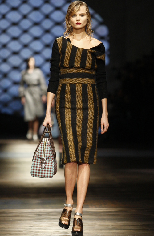 PRADA | SHOWS | high fashion