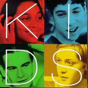 Amazon.co.jp: Kids (1995 Film): John Davis, Lou Barlow: 音楽