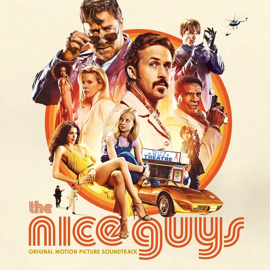 Amazon.co.jp: Various Artists : Nice Guys - ミュージック