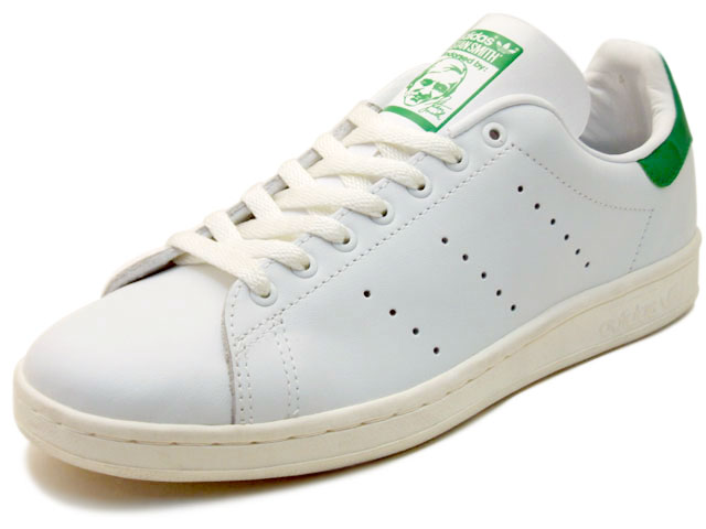 STAN SMITH 80S 「mita sneakers / AMERICAN RAG CIE Selected Edition」 WHT/GRN アディダス adidas | ミタスニーカーズ|ナイキ・ニューバランス スニーカー 通販