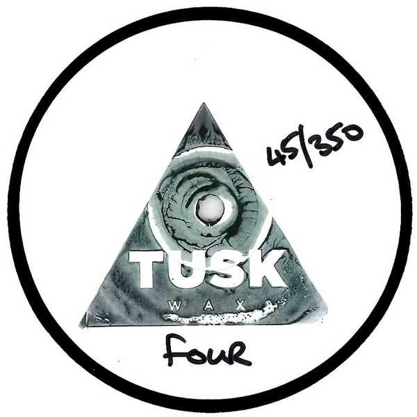 Images for Various - Tusk Four