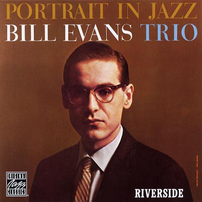 Amazon.co.jp: Portrait in Jazz: Bill Evans: 音楽