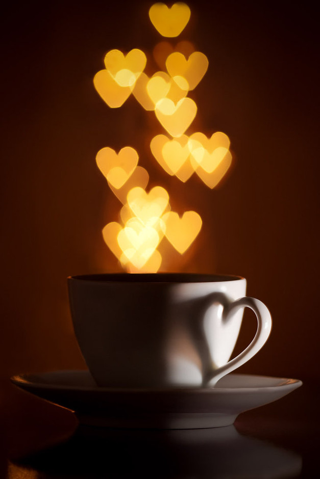 A cup of Love 2 by JunKarlo on deviantART