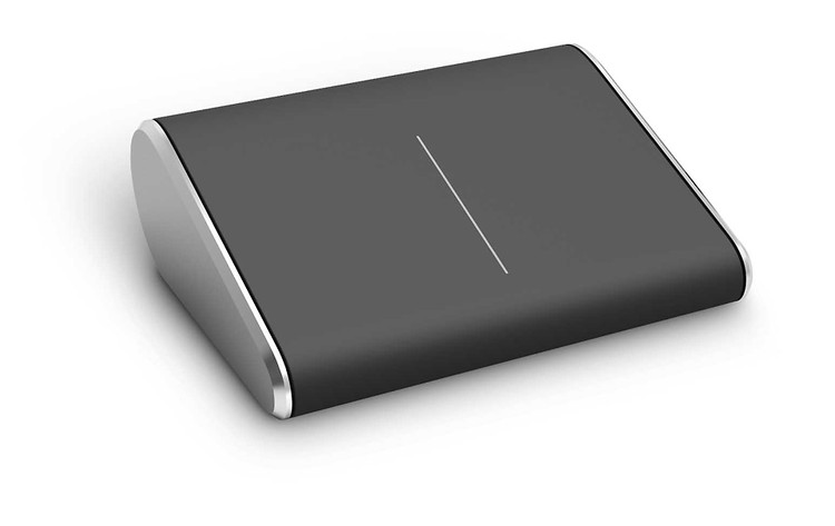 1 | Microsoft's Elegant New Tablet Accessories Make Surface Easier To Use | Co.Design: business + innovation + design