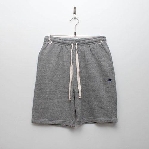 Sweat Shorts - Grey - cup and cone WEB STORE