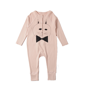 Orfeo - Bobo Choses - Mr Cat jumpsuit