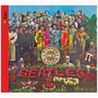 Amazon.co.jp: Sgt Pepper's Lonely Hearts Club Band: Beatles: 音楽